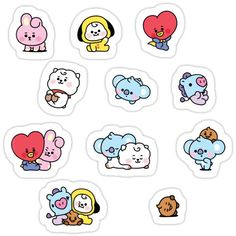 Decorate laptops, Hydro Flasks, cars and more with removable kiss-cut, vinyl decal stickers. Glossy, matte, and transparent options in various sizes. Super durable and water-resistant. Stickers Kawaii, Cute Laptop Stickers, Pop Stickers, Tumblr Stickers, Printable Stickers, Journal Stickers, Planner Stickers, Korean Stickers, Kpop Diy