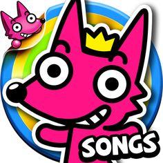 Najlepsze Piosenki dla dzieci