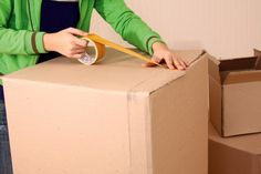#Relocating This Summer? Make #Moving a Breeze!