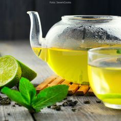 8 Metabolism Boosting Drinks To Tone Your Body Natural Home Remedies, Herbal Remedies, Stevia, Ayurveda, Green Tea For Weight Loss, Hair Remedies For Growth, Hair Growth, How To Eat Better, Metabolic Diet