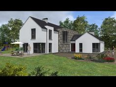 Contemporary Irish House Design Google Search House