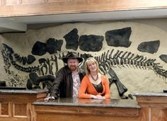 Best Western Unveils Dinosaur-Themed Hotel in Colorado Denver Vacation, Night At The Museum, Best Western, Prehistoric, Adventure Time, North America, Westerns, Colorado
