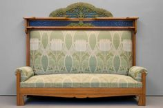 Couch, 1902. The Me I Saw