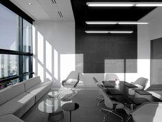 IA Interior Architects Office by IA Interior Architects - Office Snapshots