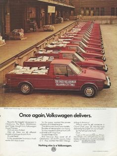 More vintage cars, hot rodz, and kustoms - Morbid Rodz Vw Pickup Truck, Pickup Camper, Truck Camper, Vw Rabbit Pickup, Vw Caddy Mk1, Volkswagen Golf Mk1, Pickup Truck Accessories, Toyota Tacoma Trd, Truck Storage