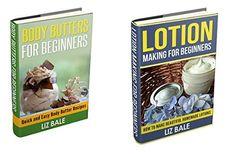 DIY Body Butters and Lotion Making Boxset: Secrets to Better Health Using All Natural Body Butters and Soaps, http://www.amazon.com/dp/B00U6CQE8O/ref=cm_sw_r_pi_awdm_u-5avb1JPK9PJ