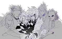 Manga Anime, Sad Anime, Anime Demon, Anime Art, Fiction, Marvel Fan Art, Dragon Slayer, Anime Angel, One Piece Manga