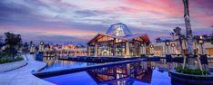 Nusa Dua Resorts   Resorts in Bali   The Mulia