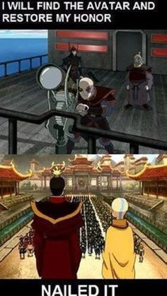 The largest community of Avatar: legend of Aang and Korra Avatar Aang, Avatar Airbender, Avatar The Last Airbender Funny, The Last Avatar, Avatar Funny, Team Avatar, Avatar Facts, The Last Airbender Characters, Avatar Characters