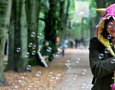 Bosjesfestival Hilversum in september