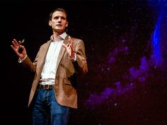Stephen Cave: The 4 stories we tell ourselves about death | Talk Video | TED.com