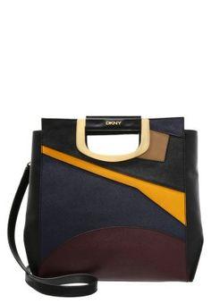 BRYANT PARK - Shopping Bag - multicolor Tote Purse, Purse Wallet, Clutch Bag, Bryant Park, Bago, Couture, Parka, Shopping Bag, Handbags