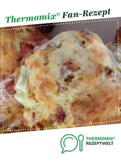 Bacon and onion buns from A Thermomix ® recipe from the Bread & Buns category at www.de, the Thermomix ® Community. Bacon and onion buns from A Thermomix ® recipe from the Bread & Buns category at www.de, the Thermomix ® Community. Authentic Mexican Recipes, Mexican Dinner Recipes, Sicilian Recipes, Mexican Cooking, Mexican Food Recipes, Dessert Sushi, Lacto Vegetarian Diet, Lard, Healthy Meals To Cook