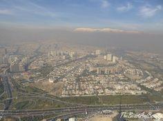 Teherán - Milad a Azadi tower Iran, Paris Skyline, City Photo, Tower, Travel, Rook, Viajes, Computer Case, Destinations