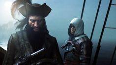 Assassin's Creed 4 Le Véritable Âge d'Or de la Piraterie Bande Annonce VF