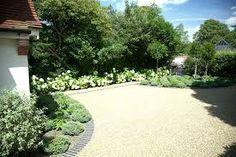 Front garden design in Calton Avenue London 5 Front garden