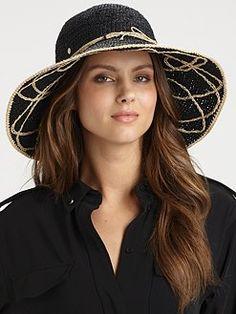 16 Best Summer Hats images  6a132fcfc6bb