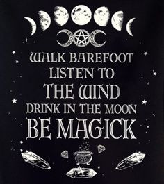 This is mostly witchy stuff. I love this path and i intend to study and learn all about it. Witch Quotes, Scary Quotes, Which Witch, Under Your Spell, Wicca Witchcraft, Magick Spells, Modern Witch, Witch Aesthetic, Aesthetic Black