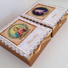 Caixas personalizadas para presentear ! - ginaribeiros