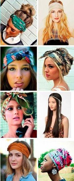 ¡Estos son los peinados de moda en Pinterest! …