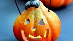 Des bricolages d'Halloween faciles à faire avec les enfants