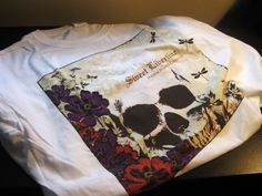 A Sweet Libertine Mineral Cosmetics Cotton t-shirt, XL. Pre-shrunk - let all of your friends know about your Sweet Libertine Love! Only 2 available $20