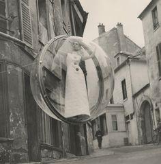 1stdibs | Melvin Sokolsky - Bubble, Paris