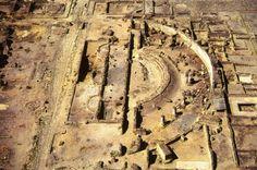 La nostra Calabria: Sibari,la più potente polis della Magna Grecia e una delle più importanti e sfarzose città del mondo antico occidentale