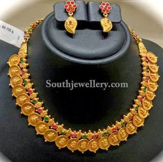 kasula peru necklace designs