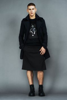 IGOR STEPANOV SPORTS MARKUS LUPFER'S FALL/WINTER 2013 COLLECTION