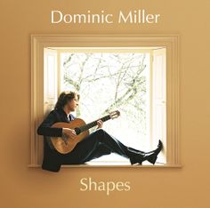 Dominic Miller_ Air on the G