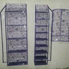 Paket full resleting ( rak tas, rak sepatu n rak jilbab) Ladder Decor, Home Decor, Room Decor, Home Interior Design, Home Decoration, Interior Decorating, Home Improvement
