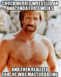 An image tagged chuck norris,memes,commando,funny Chuck Norris Memes, Very Funny Memes, College Humor, Laugh Out Loud, I Laughed, Haha, Laughter, Funny Pictures, Caption Pictures