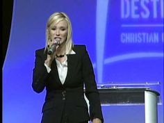 """"""" STEWARDSHIP """" # 2 - PASTOR PAULA WHITE This is the corner stone of our calling. It describes man's rightful position proper approach to life on earth. Christ gave us ALL authority. Powerful finale and a #prayer from Pastor Paula White  #stewardship #PaulaWhite. For the whole message you can go to: http://www.youtube.com/watch?v=M9lfRiVQLsw=share=UUVjqk7NdbTsOxfXTW2zW9dg"""