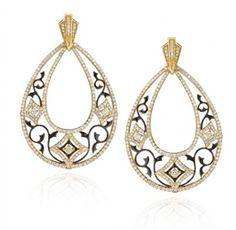 Ivanka Trump Earrings - Ivanka Trump - Featured Designers - Fine Jewelry - $8,200