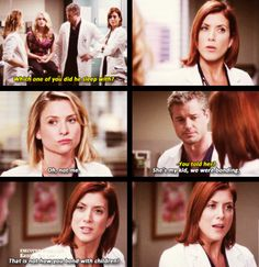 Addison and Sloan