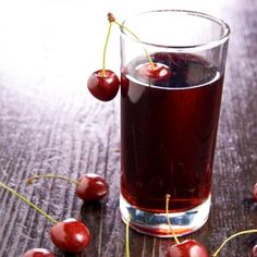 You won't need a spoonful of sugar to help this medicine go down! Tart cherry juice has rapidly become one of the hottest super foods, thanks to its high level of antioxidants (even more than pomegranates!) and other benefits—one of which is decreased muscle soreness. Try adding a splash to your post-workout smoothie.