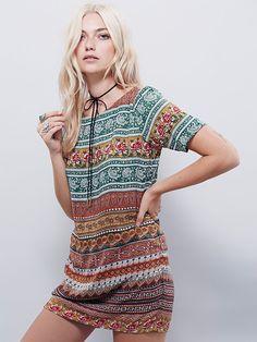 Free People Roadie Dress, $139.00