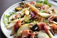 ... + images about Salads on Pinterest | Feta salad, Beef salad and Feta