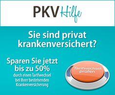 PKV Tarifoptimierung: Sparpotenzial für PKV-Versicherte. Bis zu 50% weniger zahlen. Tarifwechsel beim gleichen Versicherer oder bequem umsteigen.