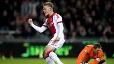 Sports Fixal: Ajax hammer Roda JC 6-0 in Amsterdam