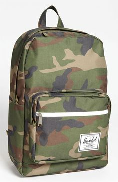 Herschel Supply Co. 'Pop Quiz' Backpack available at #Nordstrom | just bought & absolutely love