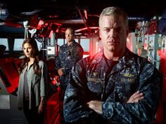 The new TNT show The Last Ship has been a success, so it´s getting renewed for a second season.