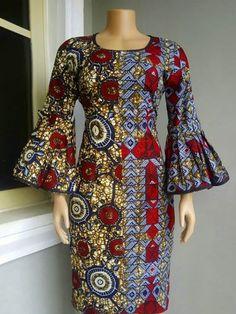 || www.KAYRULE.ng 🌹🌹🌹🌹🌹🌹🌹 #Ankara #LaceDress #ankarastyle #sraightgown #latestgown #latestankarastyle #vintage short gown Blouses Ankara straight dress for 2018, African fashion, Ankara, kitenge, African women dresses, African prints, African men's fashion, Nigerian style, Ghanaian fashion, ntoma, kente styles, African fashion dresses, aso ebi styles, gele, duku, khanga, krobo beads, agbada, west african kaftan African Fashion Ankara, African Inspired Fashion, Latest African Fashion Dresses, African Dresses For Women, African Print Dresses, African Print Fashion, African Attire, African Wear, Ghanaian Fashion