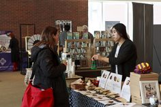Toronto Tea Festival at Toronto Reference Library in January 2016 is an event anticipated by tea lovers.