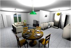 10 Best Free Online Virtual Room Design Programs and Tools ~ a \