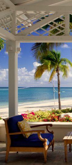 Rosewood Jumby Bay in St. John's, Antigua and Barbuda
