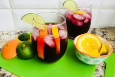 Easy Red Wine Sangria Recipe - The Spirited Thrifter Red Wine Sangria, Summer Sangria, Summer Drinks, Trader Joe's Wine, Wine Tasting Near Me, Pitcher Drinks, Wine Coolers Drinks, Wine Making Kits, Sonoma Wineries