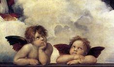 raffaello-madonna-sistina-1513-14dett_1546843.jpg (300×179)