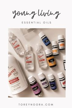 #essentialoils #education Thieves Essential Oil, Essential Oils For Sleep, Young Living Essential Oils, Safe Cleaning Products, Hair Growth Oil, Young Living Oils, Mouthwash, Essentials, Education